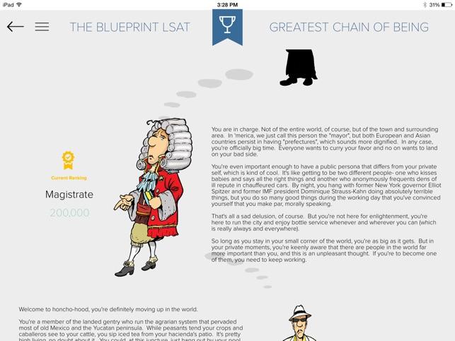 Blueprint lsat en app store malvernweather Choice Image
