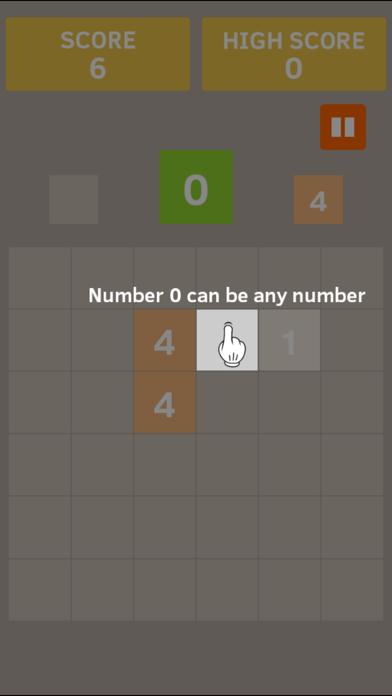 Double 2048 screenshot four
