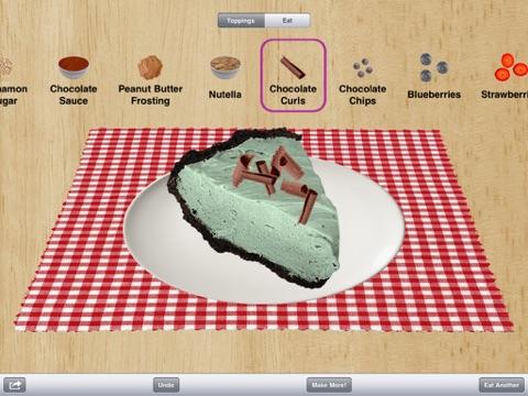 More Pie Screenshots