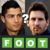 Erraten Sie die Spieler – Fußball Foto Quiz