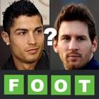 猜球员 - 足球照片竞猜 icon