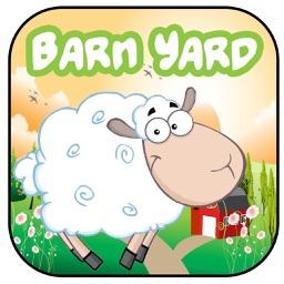 Barn Yard Jump Pro