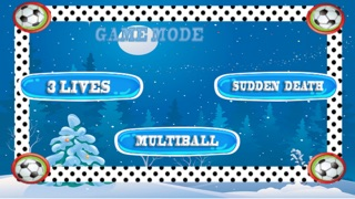 download Christmas Snow Ball Kicker - best virtual football kicking game apps 2