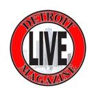 Detroit Live Magazine icon