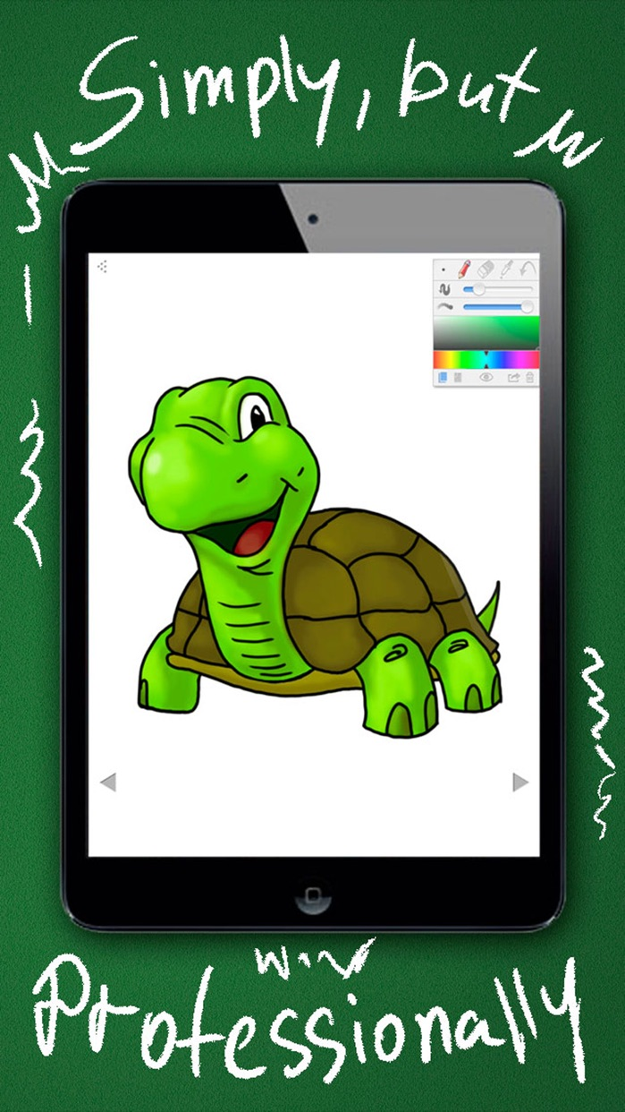 How to Draw - step by step Drawing Lessons and Coloring pages Screenshot