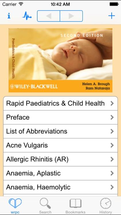 Rapid Paediatrics and Child Health, 2nd Edition