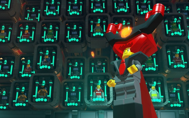 The LEGO® Movie Videogame on the Mac App Store