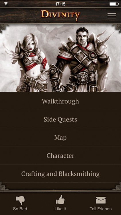 Guides for Divinity - Videos, Walkthroughs and More!