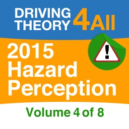 Driving Theory 4 All - Hazard Perception Videos Vol 4 for UK Driving Theory Test