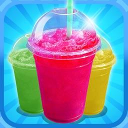 ` Slushie Maker Frozen Drink Carnival Happy Tiny Treats Free Game