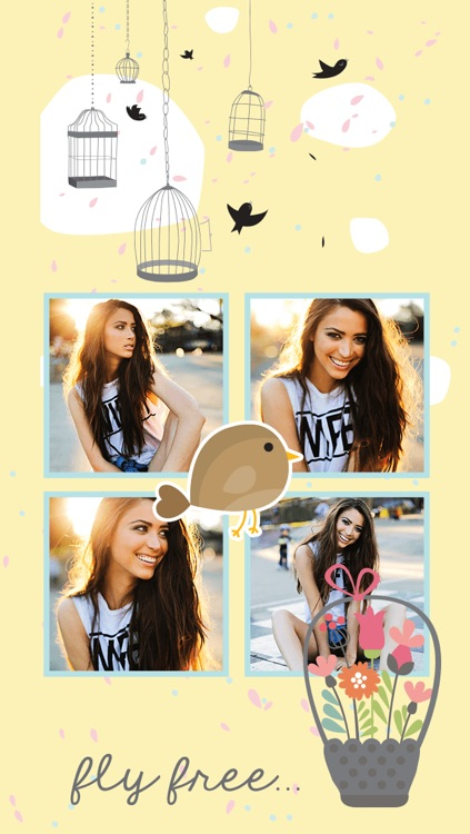 Trendy and Chic Mint Coco an IG Selfie Cam: Deluxe