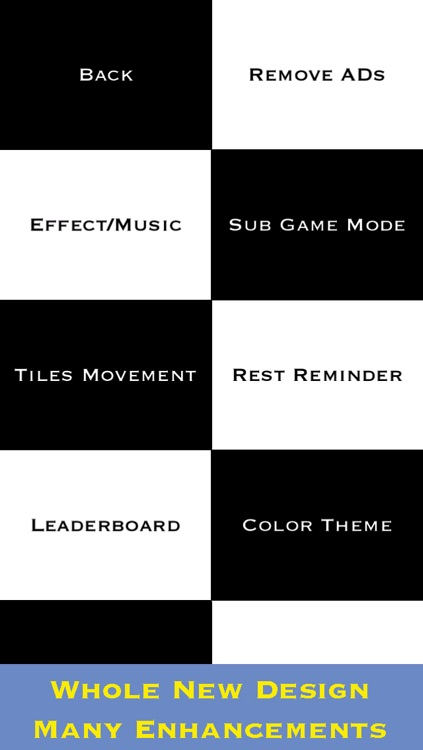 Music Tiles - Piano, Guitar, Drum and Dubstep Songs