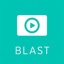 Blast Action Replay