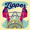 Zeichenkraftwerk Jeutter und Schaller GbR - Zipper Amusement Ride artwork