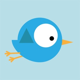 Busy Busy Bird!