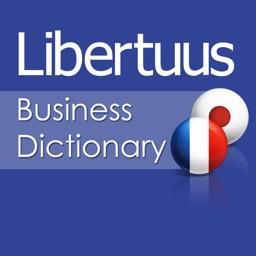 Libertuus Dictionnaire d'affaires Lite – Dictionnaire Français - Japonais. Libertuus ビジネス用語辞書Lite – フランス語-日本語辞書