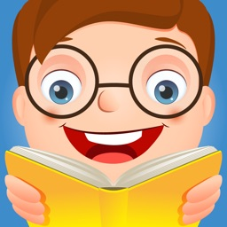 I Read – Basic Primer (Reading Comprehension for Kids)