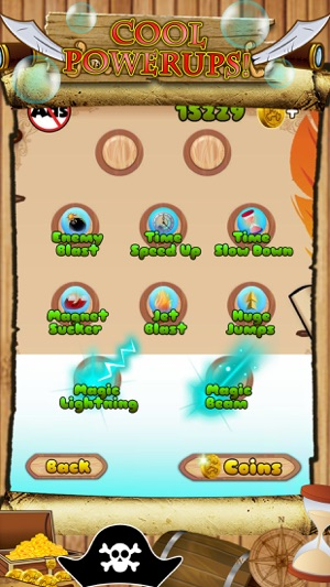 Awesome Pirate Jump Crazy Adventure Game by Super Jumping Games FREE