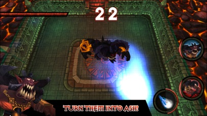 Dungeon & Demons: Survival Against The Demons screenshot four