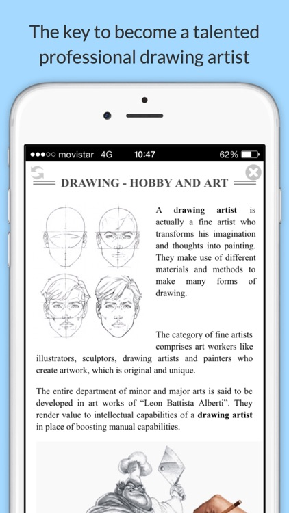 Pro Pencil Drawing Artist Free