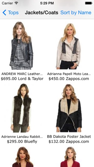 Clothing shop online coupon code
