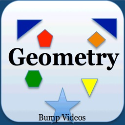 Geometry Volume & Area Formulas