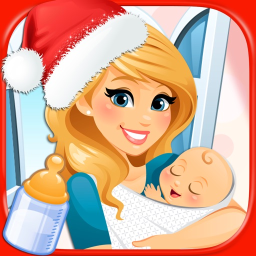 My Newborn Christmas Baby - Pregnancy Care FREE