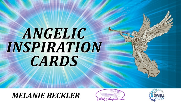 Angelic Inspiration Cards
