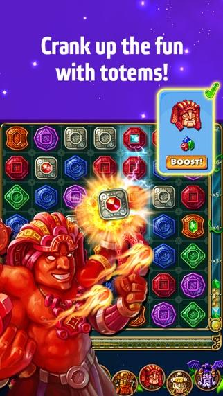 Montezuma Blitz - by Alawar Entertainment, Inc - Arcade