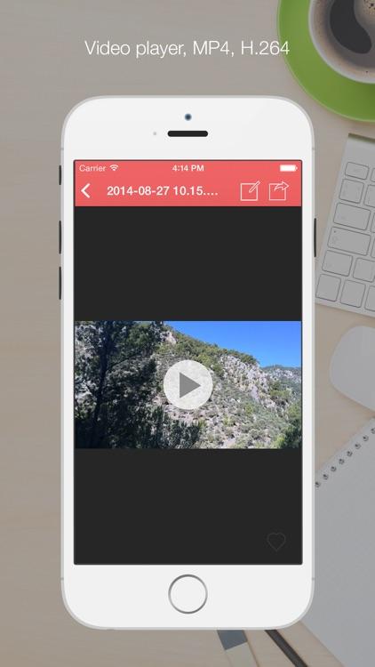Cloud Hub - File Manager, Document Reader, Browser screenshot-4
