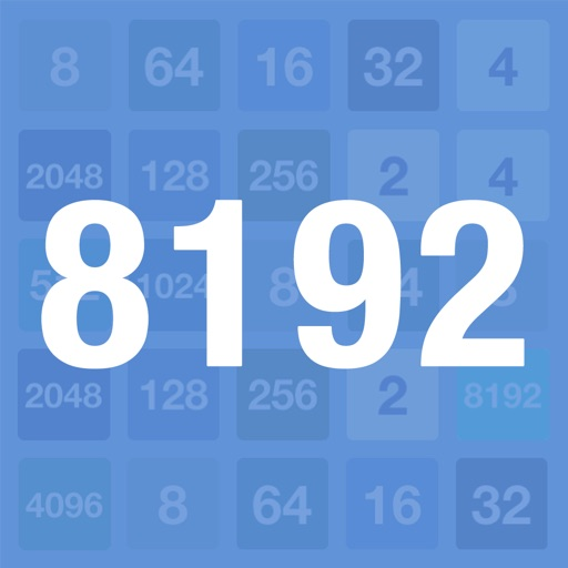 8192 - The Puzzle