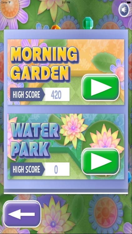 Mini Golf Garden screenshot-1