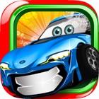 Здорово Молния Fast Car Мыть Салон Авто Ремонт Игра Для Детей Бесплатно icon