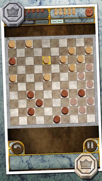 Checkers IICaptura de pantalla de1