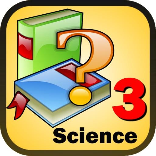 3rd Grade Science Reading Comprehension