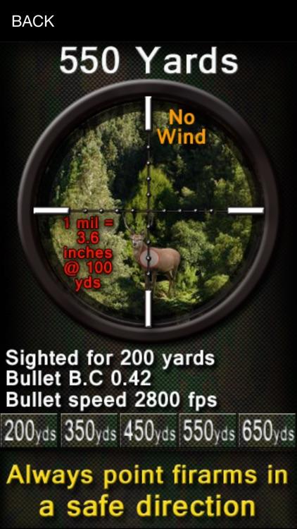 Long Distance Accuracy 02 screenshot-4
