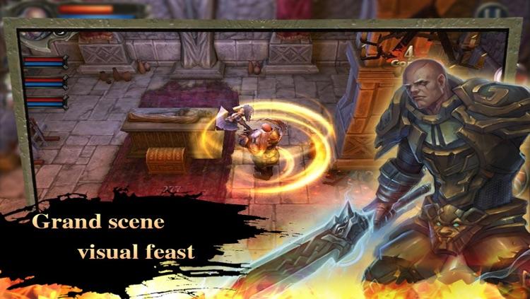 Battle Of The Saints II screenshot-3