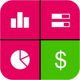 Budget tracker: simple and powerful