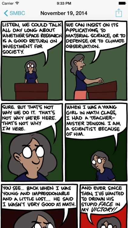 Comicsful