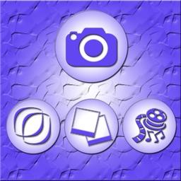Click-Make & Share