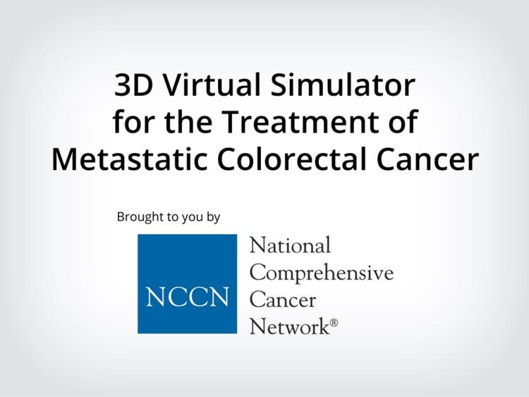 mCRC Treatment Simulator