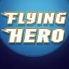 スーパーフライングヒーローレーシング冒険 - トラックゲームレーシングレースアプリ車バイクの無料運転2dxモンスター大型f1リアルドリフト