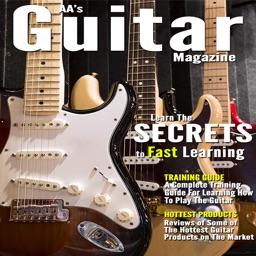 AAs Guitar Magazine