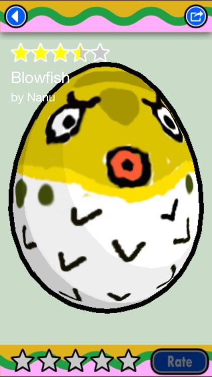 My 3D Easter Eggs screenshot-3