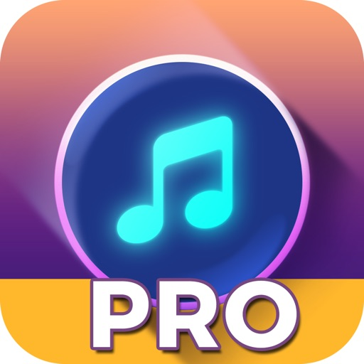 Music 720 PRO: free music player for Youtube