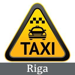 TaxoFare - Riga