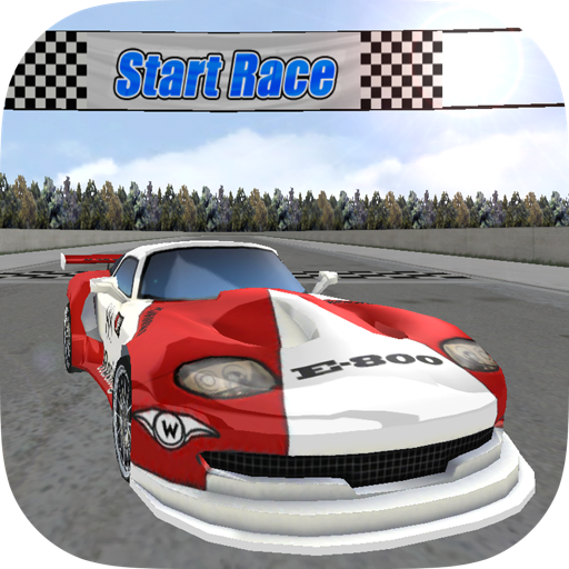 Sports Car Track Racers - Real Sports Car Driving Racing With Amazing Tracks