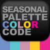 Paleta Sazonal Color Code