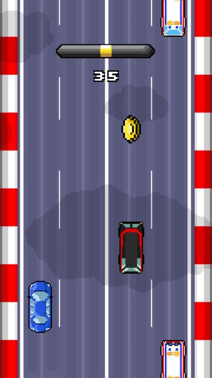 Car Crash 8 bit screenshot-3