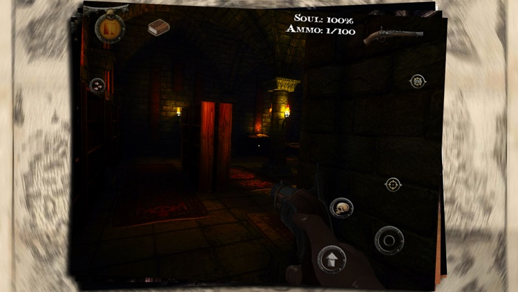 Dementia: Book of the Dead screenshot-1